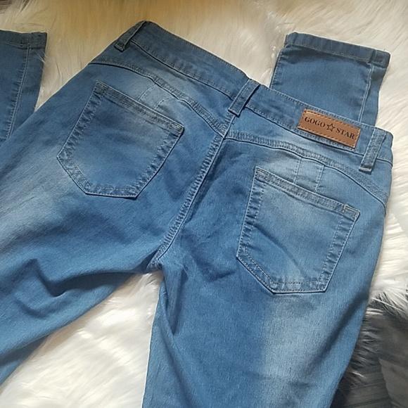 GOGO STAR Denim - Gogo Star skinny jeans